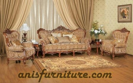 sofa mewah eropa