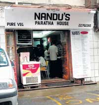Food at Pune (4/6)