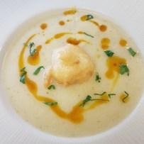Cauliflower Veloute