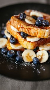 <strong>French Toast</strong>