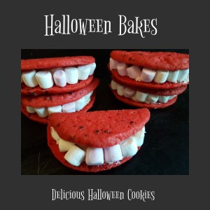 Rocky Horror Picture Show Cookies