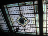 13Ceiling at Palacio Sara Braun