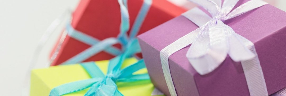 gifts 570821 1280 - Special Events
