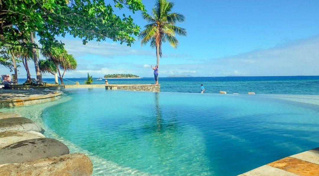 Best Fiji Family Resorts