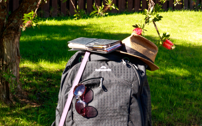 The Ultimate Travelers Notebook (and how to use it)