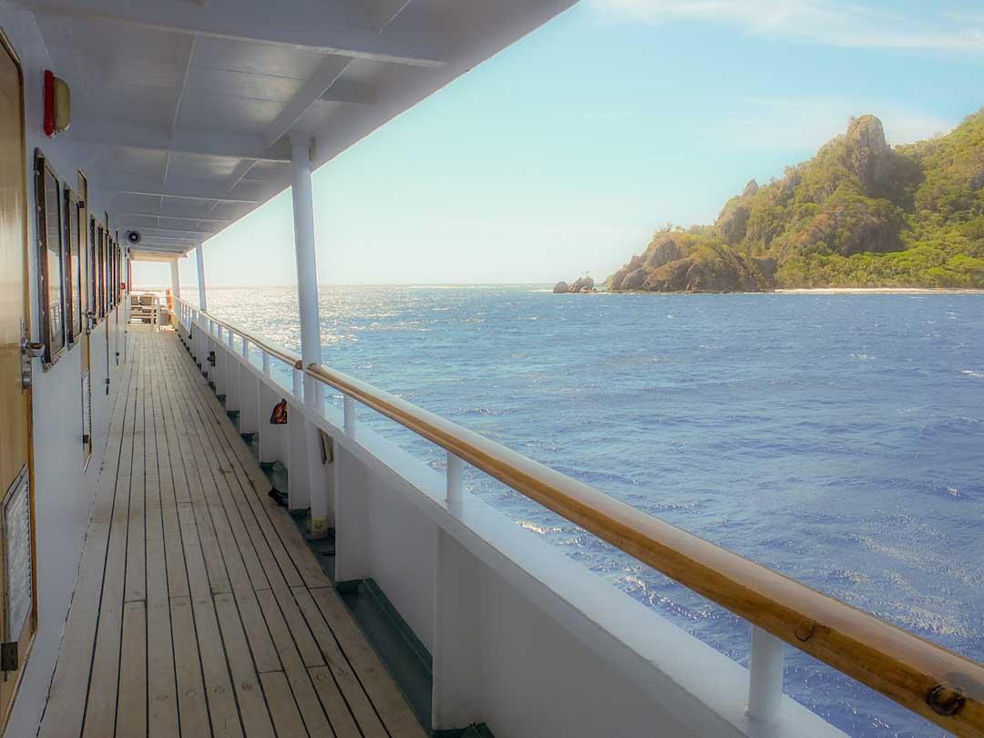DSCF6480 - Discover Fiji: Small Ship Cruising in the Yasawa Islands
