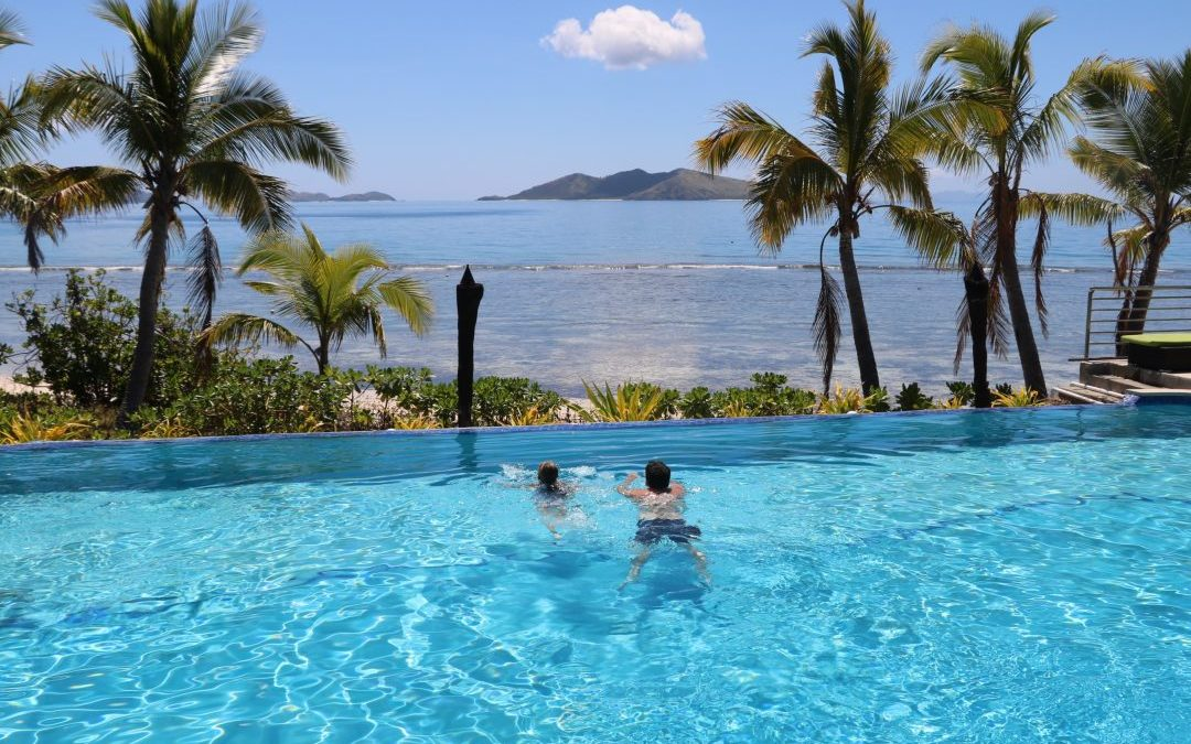 Traveller's Tales | Ariana's Fiji Family Holiday