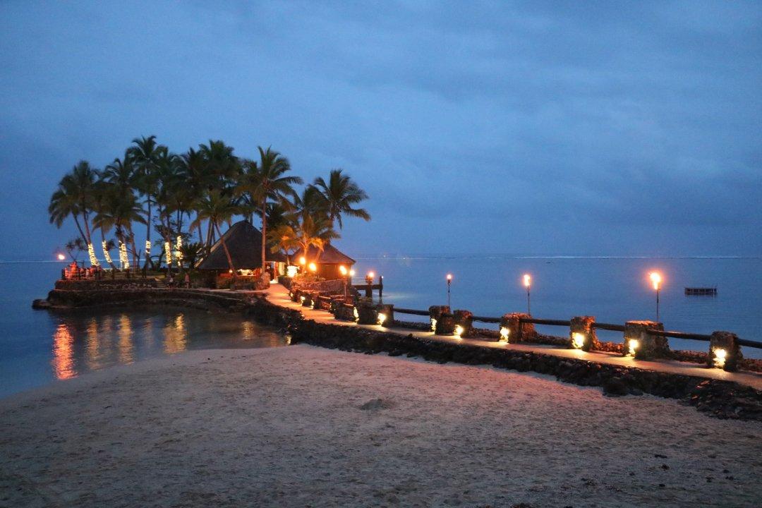 warrick fiji - Traveller's Tales | Ariana's Fiji Family Adventure
