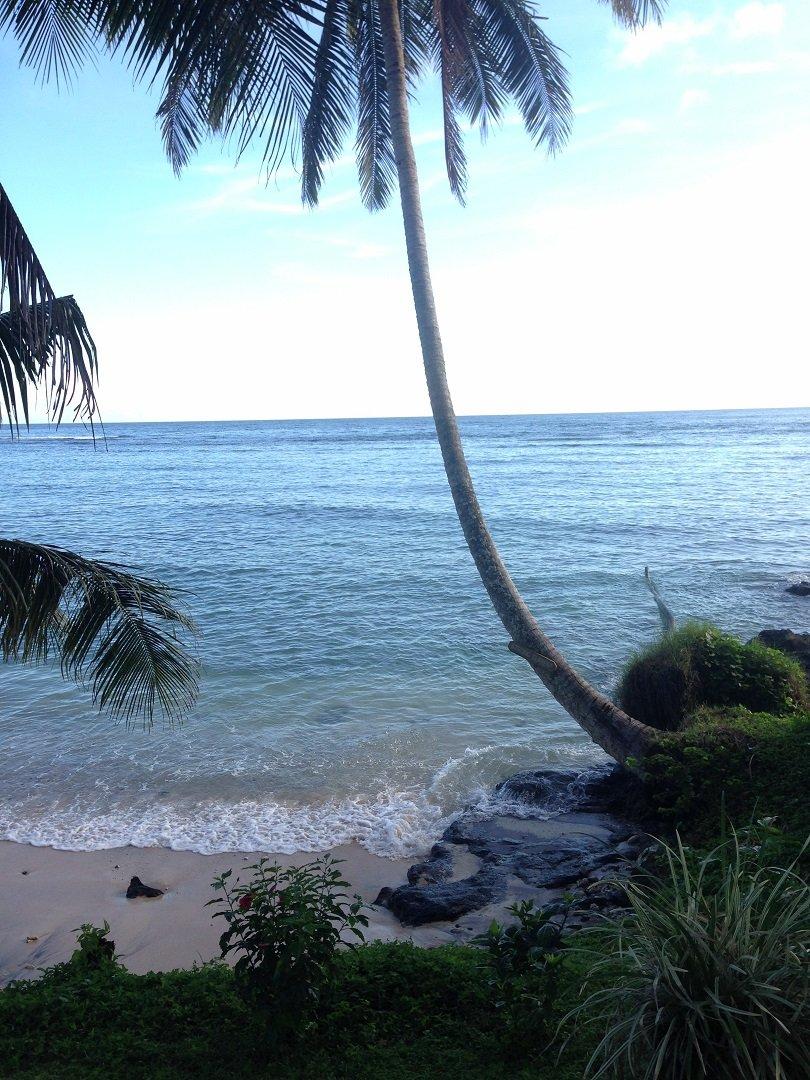 Samoa Beach Views 1080 - Traveller's Tales | Karla's Short-break in Samoa