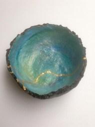 Turquoise - Redeemed vessels series