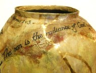 'Redeemed Vessels'- sold 'Radiance'