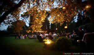 illuminazione catenarie Roma