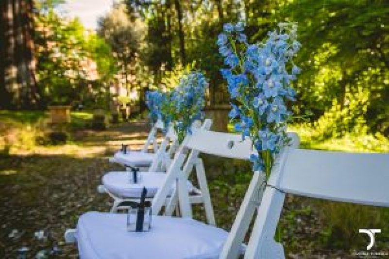 allestimento destination wedding