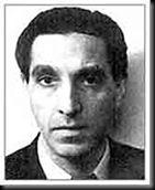 TomasHarris - MI5 Garbo case officer