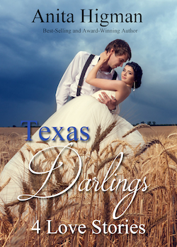 Texas Darlings