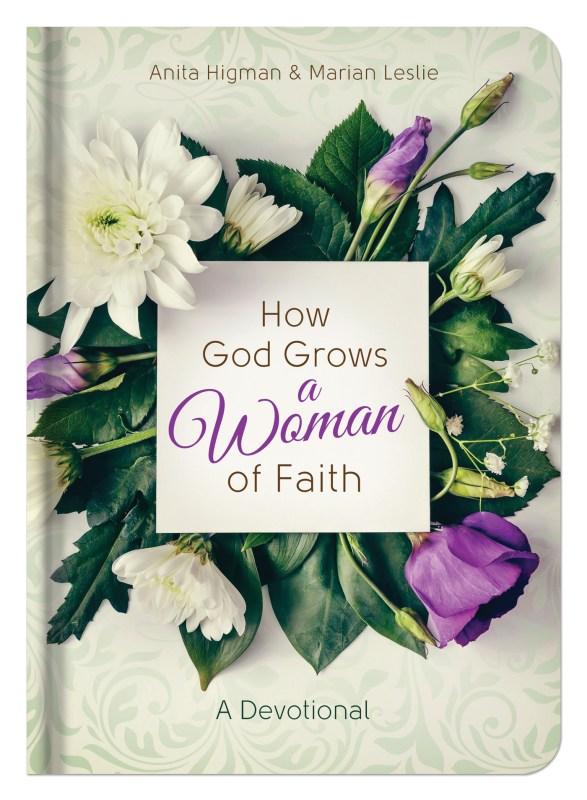How God Grows a Woman of Faith
