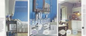 colorful interieur