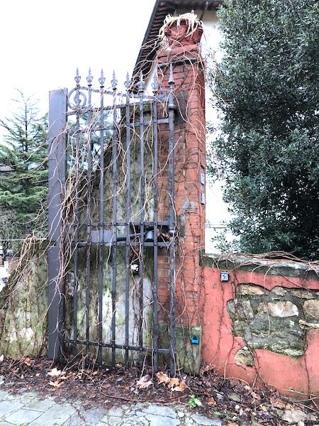 Toscany, 2018