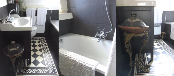Kleine badkamer? Geen probleem!