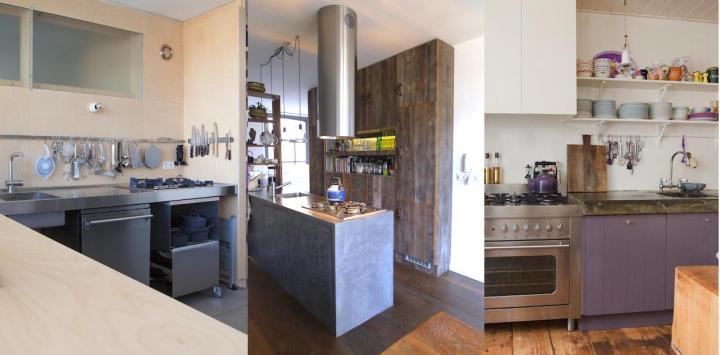 Keuken binnenkijker # 2