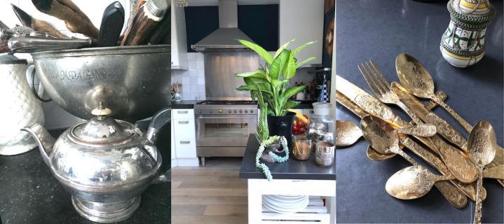 Keuken binnenkijker  # 1
