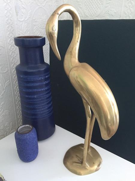 inspiratie kraanvogel
