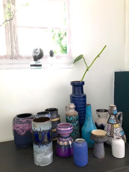 wauw factor vintage vazen