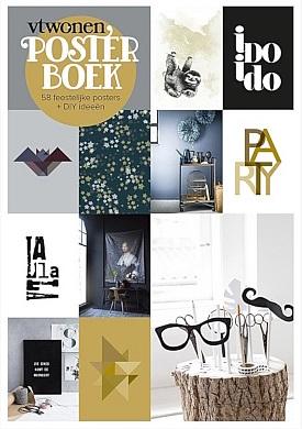 cadeau-posterboekVTWonen