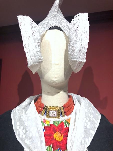 hollandse folklore-Volendam