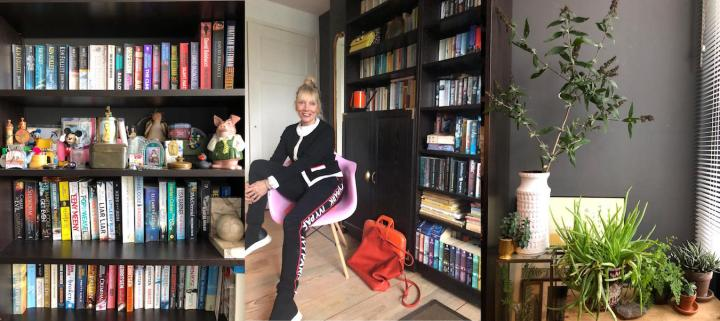 Woman cave extra opgeleukt in 3 stappen
