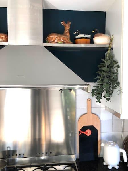 keuken-eucalyptus