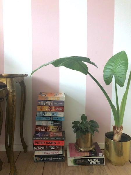 boeken logeerkamer 2
