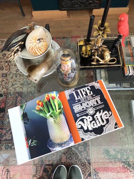 coffeetable boek 4