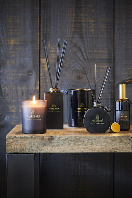 riverdale home fragrance