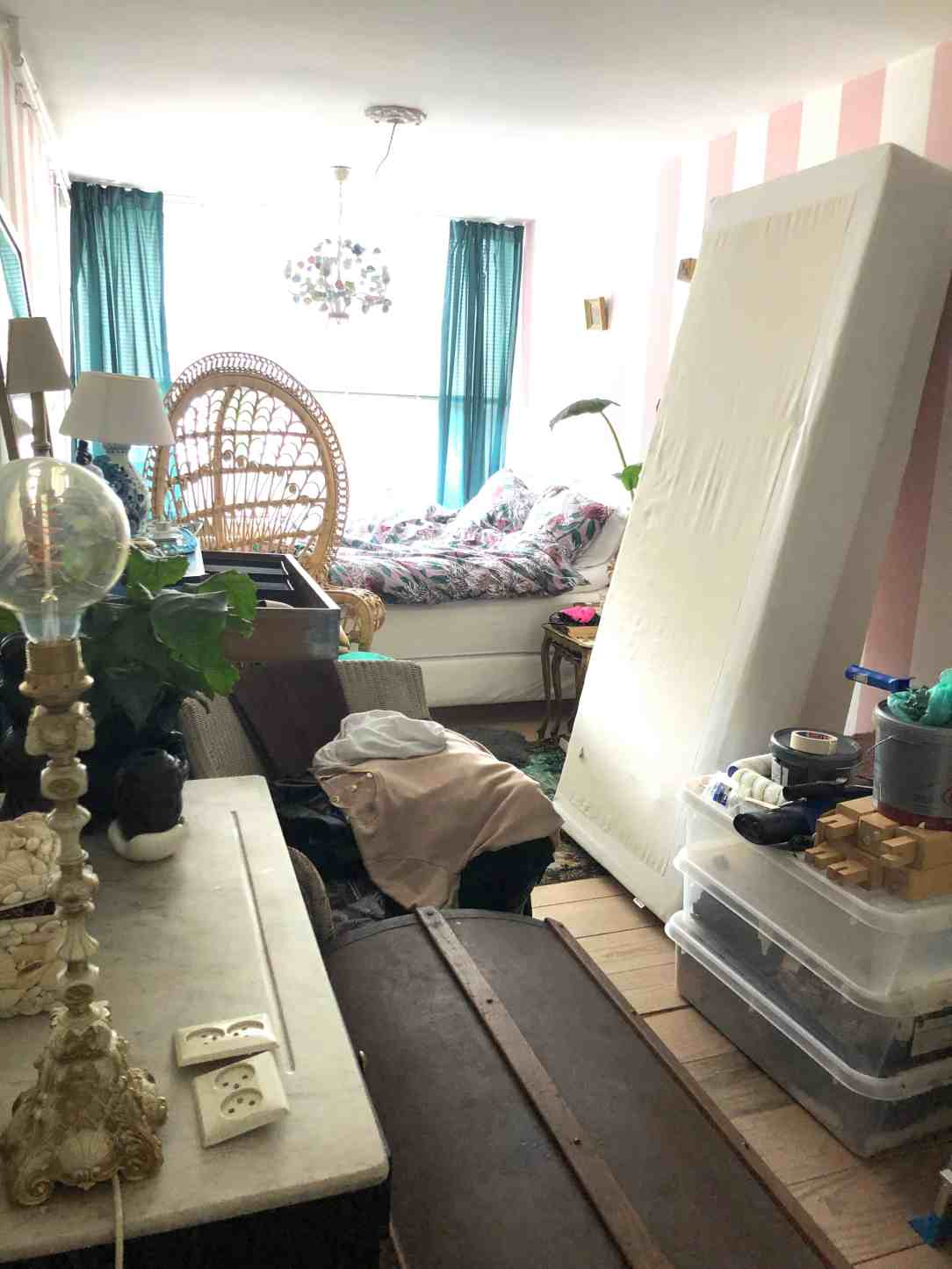 slaapkamer-renovatie-before