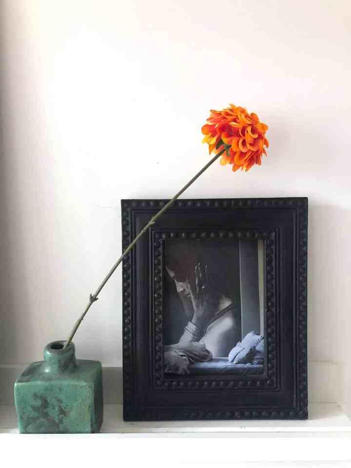fake planten en bloemen- 1 fake bloem voor een kleurrijk accent