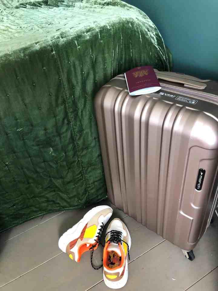 anitahome.blog-reis naar New York