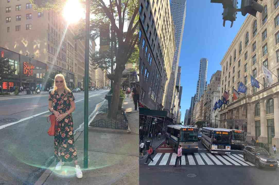 collage-Manhattan