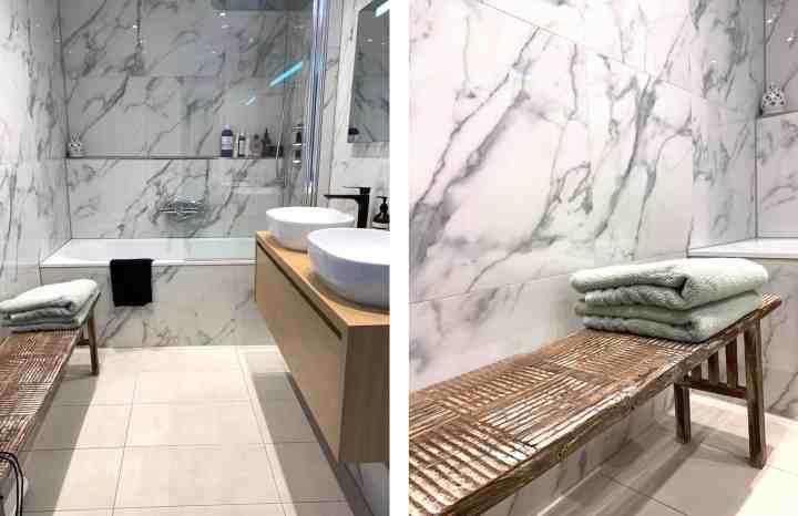 Amsterdams grachtenpand-badkamer