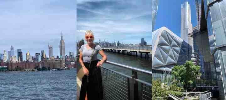 Solo naar New York: 10 dingen waar ik blij van werd (deel 1)