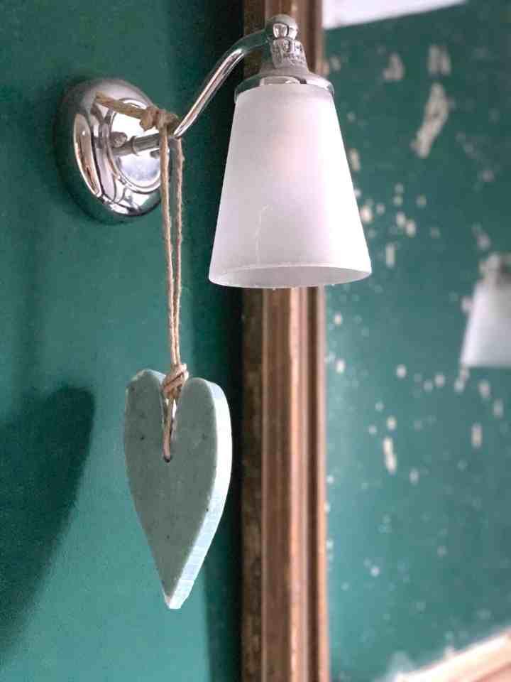 Restyle je badkamer-zeep aan touw
