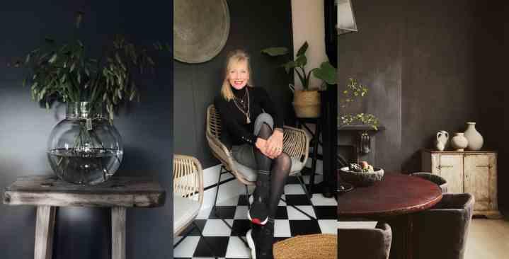 Donkere kleuren in het interieur: Like/don't like?