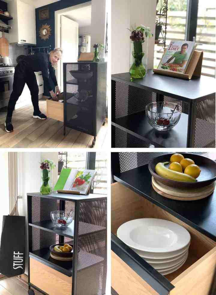 keukeneiland Ikea- BEKANT