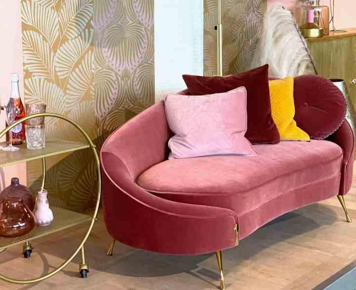 roze bank Loods 5
