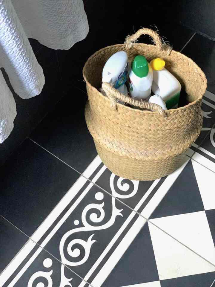 opgeruimd & schoon huis