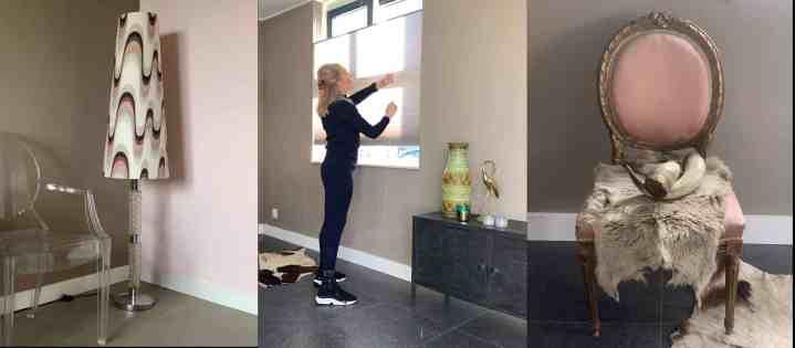 Raamdecoratie kiezen & andere interieurkeuzes