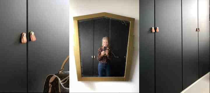 'Verkeerde' deuren voor mijn Ikea kledingkast