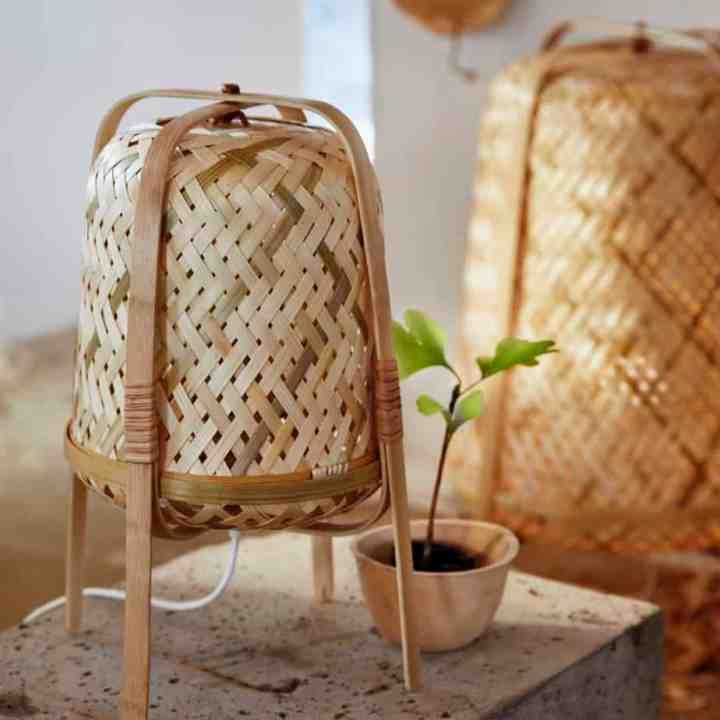 rotan, riet & bamboe