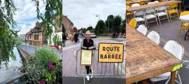 Op zoek naar vintage woonaccessoires: roadtrip naar Frankrijk