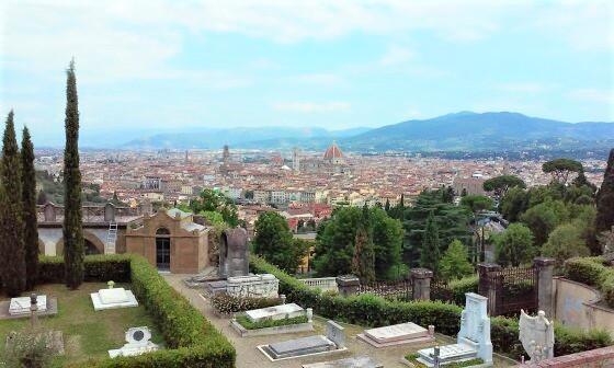 Florence article panorama